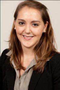 Johanna von Hoegen, Regionalverkaufsleiterin bei ALDI SÜD in Wittlich